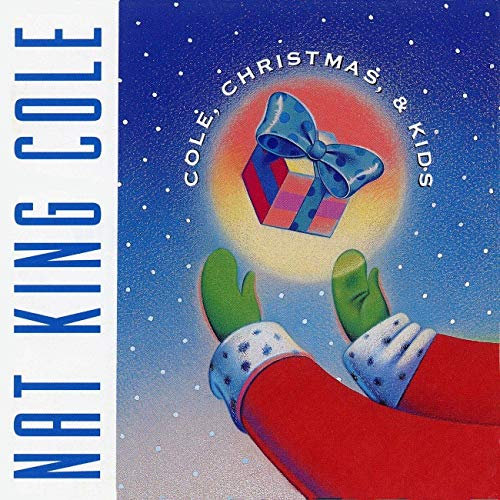 The Happiest Christmas Tree by Nat King Cole – Lights of the Night